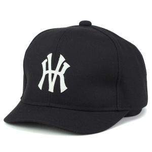 アンパイアキャップ ラカル 定番スタイル racal 帽子 ツイル オールシーズン フリーサイズ サイズ調整可 黒 ブラック