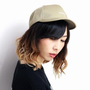 オールシーズン コットン ローアンパイアキャップ CAP ブランド キャップ メンズ 帽子 racal  日本製 ストリート/ベージュ|elehelm-hatstore