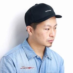 ブランド キャップ メンズ 帽子 オールシーズン コットン ローアンパイアキャップ CAP racal  日本製 ストリート/ブラック 黒|elehelm-hatstore