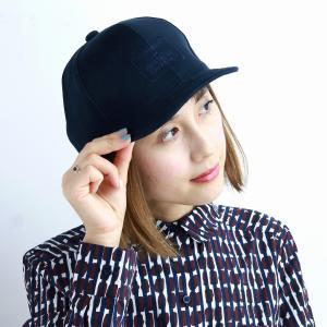 CAP ブランド キャップ メンズ 帽子 秋冬 コットン 定番アンパイアキャップ racal  日本製 ストリート/紺 ネイビー|elehelm-hatstore