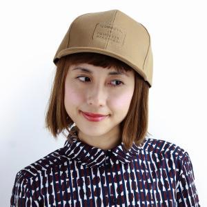 ブランド キャップ メンズ 帽子 秋冬 コットン racal  日本製 ストリート CAP 定番アンパイアキャップ/キャメル|elehelm-hatstore