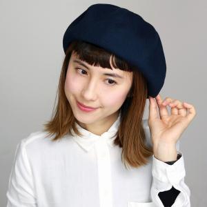 ニットベレー帽 コットン CAP ブランド 2way ニットキャスケット 春夏 ツバ付 ナチュラル メンズ 帽子 racal  日本製 シンプル/紺 ネイビー elehelm-hatstore