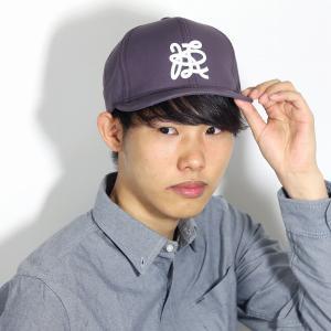 キャップ メンズ 帽子 コットン 個性的 CAP ブランド 定番 アンパイアキャップ 日本製 ストリート オールシーズン racal/ライトパープル|elehelm-hatstore