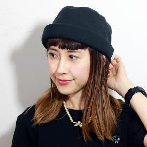 ブランド hat ハット レディース 日本製 麻 ラカル ロールバケットハット racal ハット 帽子 メンズ 春夏 バケットハット/黒 ブラック|elehelm-hatstore