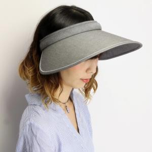クリップバイザー シンプルライフ UV対策 レディース 紫外線対策 ブランド 帽子 SIMPLE LIFE 日よけ つば広 送料無料 ブラック|elehelm-hatstore