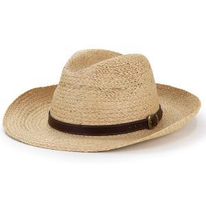 イタリア製 Di CHIARA ROSA 麦わら帽子 ラフィア つば広 帽子 中折れ ハット ワイドブリム 春夏 ディ・キアラ・ロ−ザ 大きいサイズ サイズ豊富 ナチュラル|elehelm-hatstore