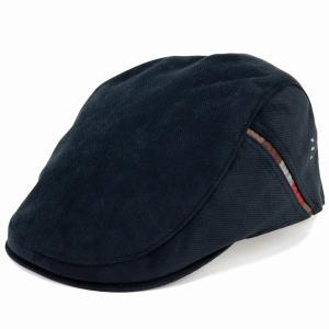 ハンチング 帽子 ステットソン メンズ サミアソフィー ハンチング帽 stetson 日本製 秋冬 ハンチングキャップ 手洗い可 黒 ブラック|elehelm-hatstore