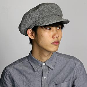 キャスケット帽 春夏 メンズ クリスピーキャスケット 涼しい オシャレ かわいい 帽子 キャスケット レディース グレー elehelm-hatstore