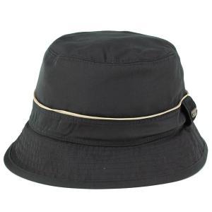 カメラマンハット メンズ stetson ブランド ハット ステットソン ショートブリム バケットハット カジュアル ブラック|elehelm-hatstore