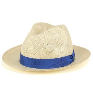 シゾール 春夏 tesi イタリア 高級 帽子 中折れハット メンズ テシ 帽子 ブランド ベージュ|elehelm-hatstore