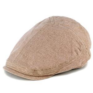 帽子 ハンチング メンズ キャスケット トミーバハマ リゾート カジュアル アウトドア カラフル マリン サーフ モカ|elehelm-hatstore