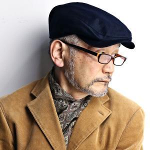 ハンチング カシミア 帽子 wigens ロロ・ピアーナ Loro Piana ウィゲン 秋冬 紺 ネイビー elehelm-hatstore