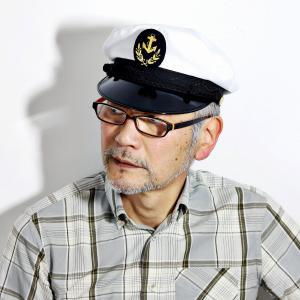 マリンキャップ WIGENS インポート 帽子 海軍 ウィゲン 春 帽子 夏 さわやか 父の日 ギフト ハンチング ブローチ付き 高級 マリンキャスケット ホワイト 白 elehelm-hatstore