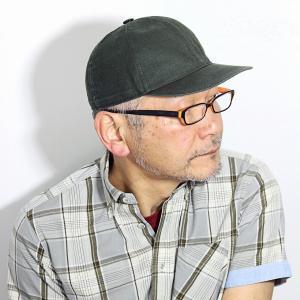 WIGENS 春夏 6方キャップ 涼しい ウォッシュドリネン アウトドア 大きいサイズ メンズ ウィゲーン プレゼント インポート 帽子 オリーブ elehelm-hatstore