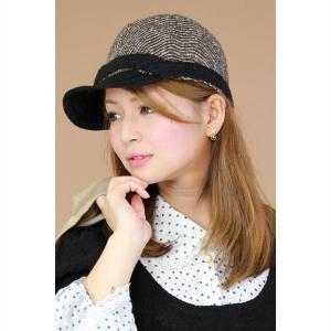 帽子 レディース レディス キャップ 帽子 ミリヤキャップ ブラウン|elehelm-hatstore