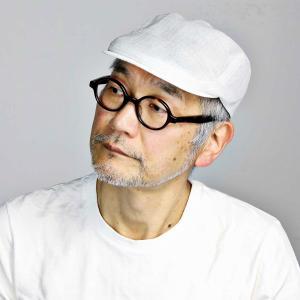 mila schon シナマイ ハンチング メンズ サイズ調整可 マニラ麻 ミラショーン 涼しい ブランド 日本製 ハンチング帽 麻 春夏 白|elehelm-hatstore