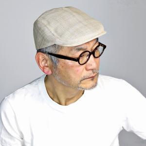 日本製 ハンチング帽 麻 春夏 mila schon シナマイ ハンチング メンズ サイズ調整可 マニラ麻 ミラショーン 涼しい ブランド ベージュ|elehelm-hatstore