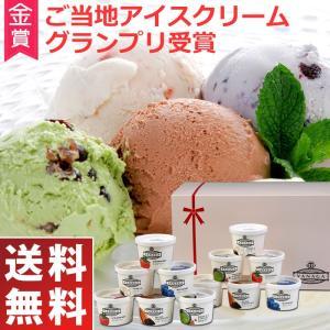 木次乳業 スーパープレミアムアイスクリーム VANAGA