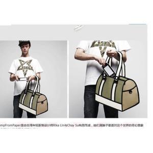 新品 送料無料●2次元 2Dバッグ イラストバッグ ハンドバッグ●マンガ メンズ レディース|elelerueru