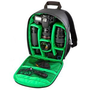 新品 送料無料●カメラ用 バッグ リュック●カメラリュック カメラ収納 カメラバッグ●一眼レフ 収納|elelerueru