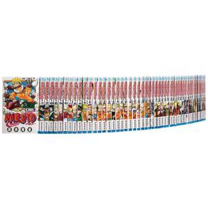 計74冊 ナルト NARUTO 全72巻+ボルト BORUTO 1巻+おまけ 1冊 中古コミック 漫...
