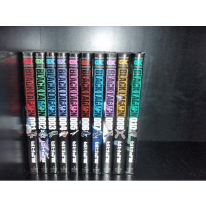 送料無料●BLACK LAGOON ブラックラグーン 1-11巻●広江礼威●中古コミック マンガ 漫画 全巻セット|elelerueru
