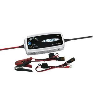 送料無料 新品●CTEK シーテック マルチバッテリーチャージャー US7002 14.7V/7.0A●日本語説明書付 バッテリーがあがってしまった時に 万が一に備えて|elelerueru