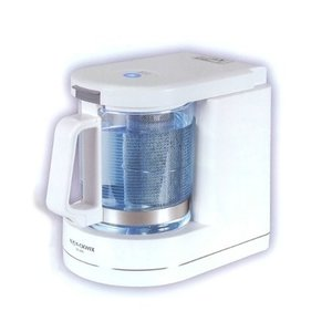 送料無料 新品 1年保証付●ナノバブル水素水生成器 ミネラル水素水生成器 アクアクローバー●箱、説明書付●|elelerueru