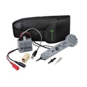 新品 送料無料●Greenlee 701K-G Professional Tone&Probe Tracing Kit グリーンリー 701K-G  トーンプローブ 日本語説明書付|elelerueru