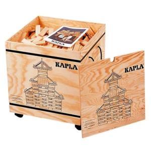 送料無料 新品●Kapla1000 カプラ 魔法の板●カプラ1000 積み木 おもちゃ 玩具 模型 ブロック クリスマスプレゼントに KAPLA1000|elelerueru