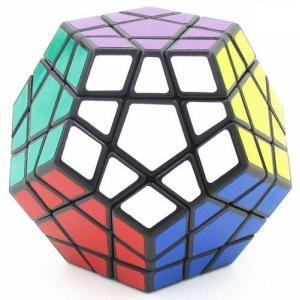 送料無料 新品●5角形 12面体ルービックキューブ    IQ ルービックキューブ●Rubik's Cube おもちゃ 知育玩具 頭の運動|elelerueru