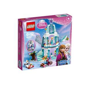 送料無料 新品●国内版 日本版 LEGO 41062 アナと雪の女王 アナ雪 レゴ 41062 ディズニー プリンセス エルサのアイスキャッスル ●|elelerueru