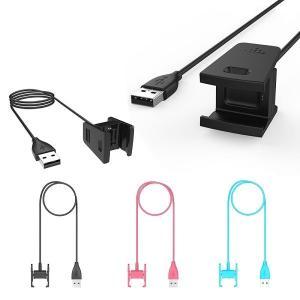 送料無料 新品●Fitbit charge2 充電ケーブル 充電器●フィットビット チャージ Charger charger●OEM製品 百|elelerueru