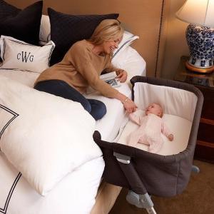 新品 送料無料●ベビー ベッド●バスケット チャイルド 睡眠 赤ちゃん|elelerueru