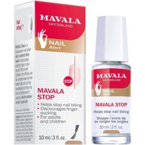 新品 送料無料●Mavala stop マヴァラ バイターストップ●爪噛み 指しゃぶり 爪かみ 10ml●|elelerueru
