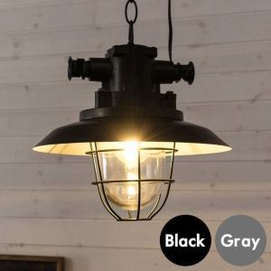 ペンダントライト 1灯式 クリアハウス電球付き LED レトロ調 E26 60W 天井照明 リビング照明 ダイニング おしゃれ 照明器具 elements