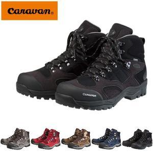 トレッキングシューズ Caravan キャラバン C1_02S メンズ レディース アウトドアシューズ 登山靴 登山 ハイキング アウトドア シューズ 靴 送料無料 0010106|elephant