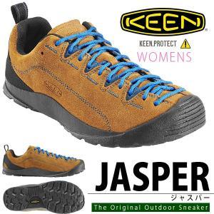 アウトドア シューズ KEEN キーン 靴 レディース JASPERP ジャスパー Cathay Spice クライミング スニーカー 靴 シューズ ハイブリッド|elephant