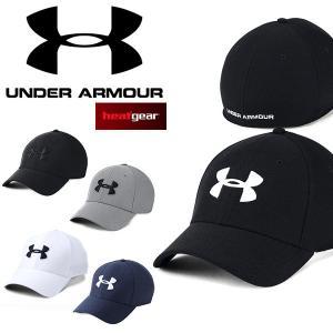 timeless design f83cd 97e23 得割30 アンダーアーマー UNDER ARMOUR UA BLITZING 3.0 CAP メンズ 帽子 キャップ カジュアル ロゴ ヒートギア  2018春夏新作