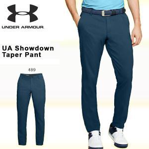アンダーアーマー UNDER ARMOUR UA Takeover Golf Pant Taper メンズ ゴルフ パンツ ロングパンツ GOLF ウェア 2018秋冬新色 送料無料|elephant