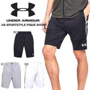 ハーフパンツ アンダーアーマー UNDER ARMOUR UA メンズ ショートパンツ 短パン ランニング トレーニング ウェア 1329295 2019春夏新作 elephant