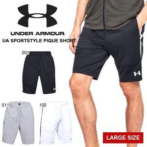 大きいサイズ ハーフパンツ アンダーアーマー UNDER ARMOUR UA メンズ ショートパンツ 短パン ランニング トレーニング ウェア 1329295 2019春夏新作 elephant