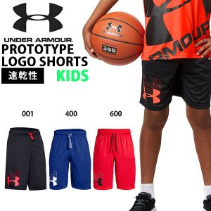 アンダーアーマー(UNDER ARMOUR)Prototype Logo Short になります。 ...