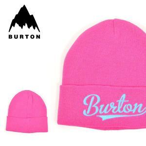 ニット帽 バートン BURTON 3D BURTON BEANIE メンズ レディース ロゴ ビーニー ニットキャップ 帽子 スノボ スノーボード 2018-2019冬新作 20%off|elephant