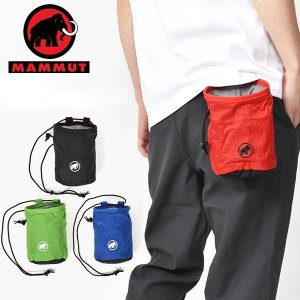 チョーク バッグ  MAMMUT マムート BASIC CHALK BAG  ボルダリング 登山 トレッキング クライミング  アウトドア|elephant