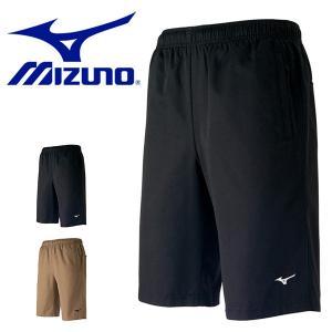 ハーフパンツ ミズノ MIZUNO メンズ T/Cパンツ 短パン ショートパンツ ランニング ジョギング トレーニング ウェア 得割20|elephant