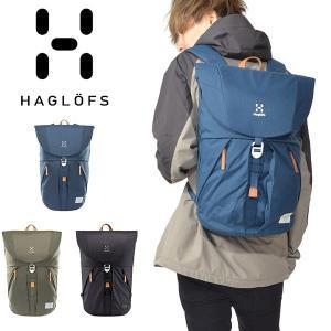送料無料 リュックサック Haglofs ホグロフス TORSANG 20L バックパック デイパック バッグ アウトドア ザック 338118 日本正規品|elephant