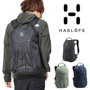 リュックサック Haglofs ホグロフス CORKER MEDIUM 18L コーカー ミディアム バックパック デイパック バッグ アウトドア ザック 339005 日本正規品|elephant