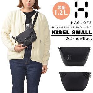 ショルダー バッグ Haglofs ホグロフス KISEL SMALL キセル S 1.2L メンズ レディース 2019秋冬新作 ボディバッグ BAG 日本正規品 339332 ポーチ|elephant