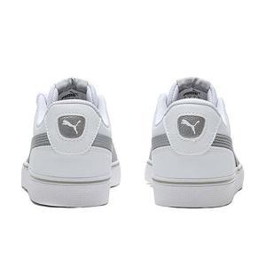 半額 50%off スニーカー プーマ PUMA メンズ コートポイント VULC V2 シューズ 靴 ローカット 通学 白 362946 2019春夏新色|elephant|04